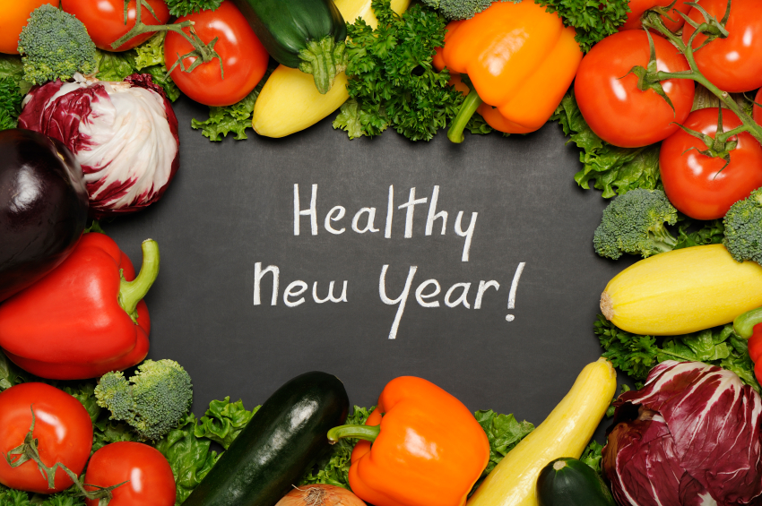 Tips for a Healthy New Year | Long Island Physicians