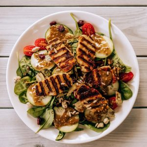 foods that increase testosterone naturally
