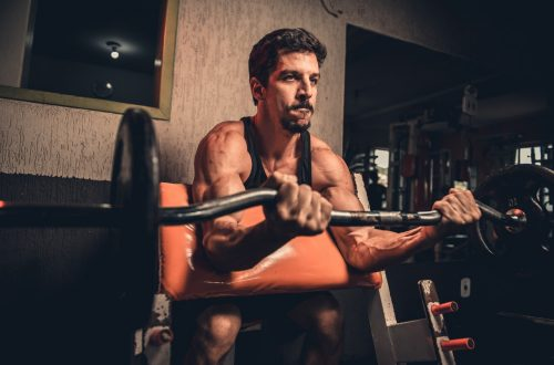 testosterone therapy